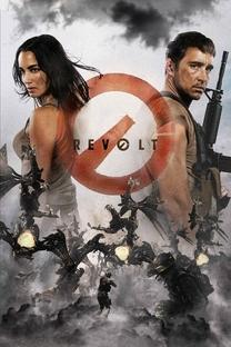 Revolta - Poster / Capa / Cartaz - Oficial 5