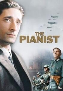 O Pianista - Poster / Capa / Cartaz - Oficial 7