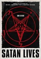 Satan Lives (Satan Lives)