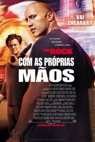 Com as Próprias Mãos - Poster / Capa / Cartaz - Oficial 2