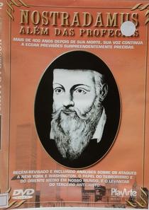 Nostradamus Além das profecias - Poster / Capa / Cartaz - Oficial 1