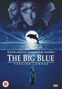 Imensidão Azul - Poster / Capa / Cartaz - Oficial 7