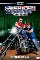 American Chopper (American Chopper)