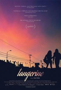 Tangerina - Poster / Capa / Cartaz - Oficial 1