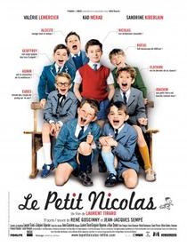 O Pequeno Nicolau - Poster / Capa / Cartaz - Oficial 2