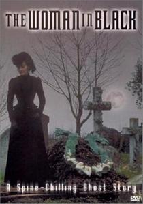 A Mulher de Preto - Poster / Capa / Cartaz - Oficial 1