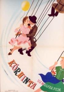 O Carrossel da Vida e do Amor - Poster / Capa / Cartaz - Oficial 1