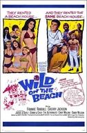 Wild on the Beach  (Wild on the Beach )