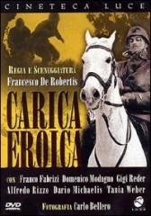 Carica eroica  - Poster / Capa / Cartaz - Oficial 1