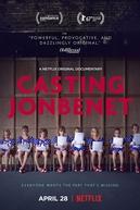 Quem é JonBenet (Casting JonBenet)