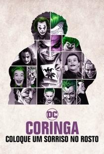 Joker: Coloque um Sorriso no Rosto - Poster / Capa / Cartaz - Oficial 1