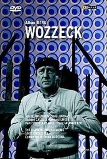 Wozzeck - Poster / Capa / Cartaz - Oficial 1