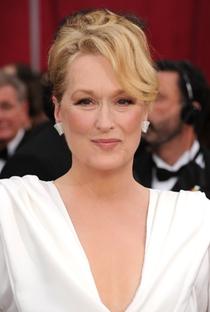 Meryl Streep - Poster / Capa / Cartaz - Oficial 12