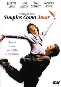 Simples Como Amar - Poster / Capa / Cartaz - Oficial 2