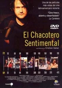 O Chacoteiro Sentimental – O Filme - Poster / Capa / Cartaz - Oficial 1