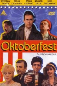 Oktoberfest - Poster / Capa / Cartaz - Oficial 1