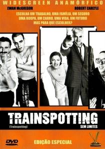 Trainspotting: Sem Limites - Poster / Capa / Cartaz - Oficial 29