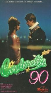 Cinderella 90 - Poster / Capa / Cartaz - Oficial 1