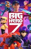 Operação Big Hero 2 (Big Hero 7)
