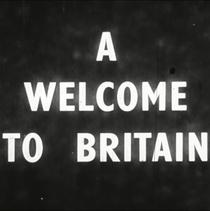 Bem-vinda Inglaterra - Poster / Capa / Cartaz - Oficial 1