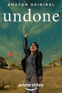 Undone (1ª Temporada) - Poster / Capa / Cartaz - Oficial 2