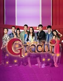 Grachi (3ª Temporada) - Poster / Capa / Cartaz - Oficial 4