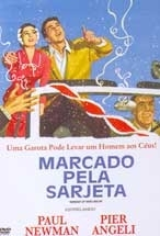 Marcado pela Sarjeta - Poster / Capa / Cartaz - Oficial 4