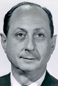 William Alland