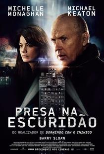Presa na Escuridão - Poster / Capa / Cartaz - Oficial 1