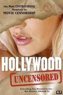Hollywood Uncensored - Poster / Capa / Cartaz - Oficial 1