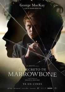 O Segredo de Marrowbone - Poster / Capa / Cartaz - Oficial 6