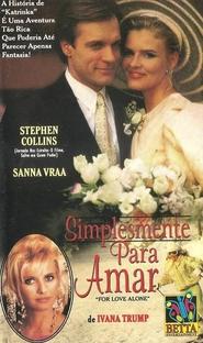 Simplesmente Para Amar  - Poster / Capa / Cartaz - Oficial 1