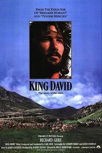 Rei David - Poster / Capa / Cartaz - Oficial 5