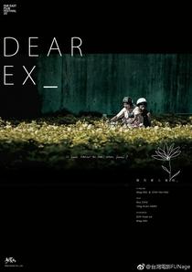 Querido Ex - Poster / Capa / Cartaz - Oficial 4