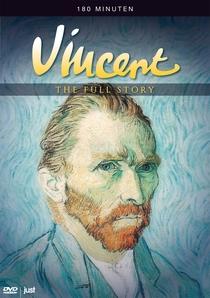 Vincent: A História Completa - Poster / Capa / Cartaz - Oficial 1