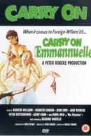 Com Jeito Vai Emmannuelle (Carry on Emmannuelle)