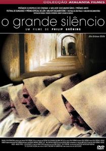 O Grande Silêncio - Poster / Capa / Cartaz - Oficial 2