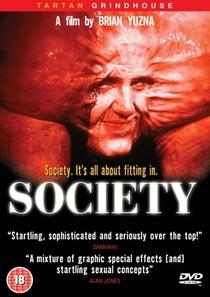 A Sociedade dos Amigos do Diabo - Poster / Capa / Cartaz - Oficial 6