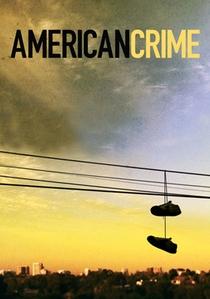 American Crime (2ª Temporada) - Poster / Capa / Cartaz - Oficial 2