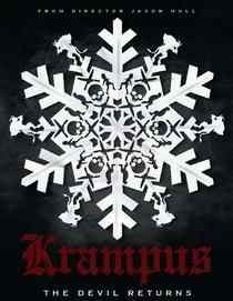 Krampus 2 - O Retorno do Demônio - Poster / Capa / Cartaz - Oficial 2