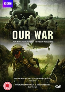 Our War - Poster / Capa / Cartaz - Oficial 1