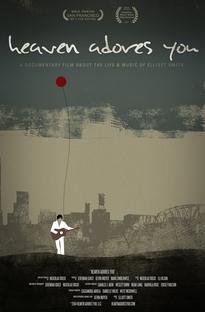 Heaven Adores You - Poster / Capa / Cartaz - Oficial 1