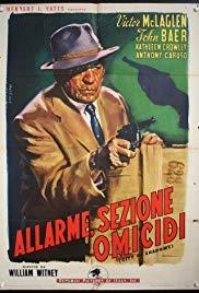 Homens Perversos - Poster / Capa / Cartaz - Oficial 2