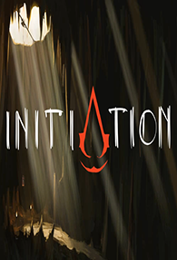 Assassin's Creed - Initiation - Poster / Capa / Cartaz - Oficial 1