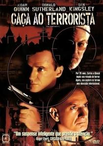 Caça ao Terrorista - Poster / Capa / Cartaz - Oficial 2