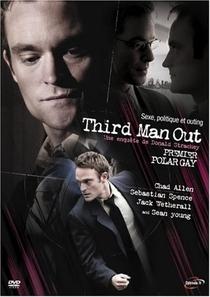 Third Man Out - Poster / Capa / Cartaz - Oficial 3