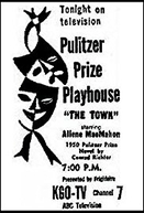 Pulitzer Prize Playhouse (2ª Temporada) (Pulitzer Prize Playhouse (Season 2))