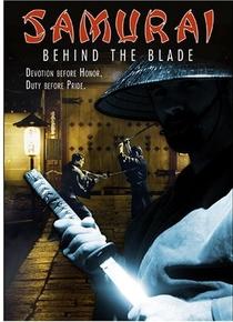 Samurai: Por Trás do Fio - Poster / Capa / Cartaz - Oficial 1