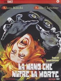 Evil Face - Poster / Capa / Cartaz - Oficial 4