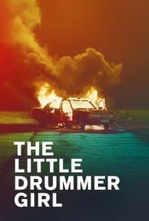 The Little Drummer Girl - Poster / Capa / Cartaz - Oficial 3